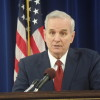 Gov Dayton announces Young Women's Initiative