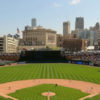 Twins and Tigers in rubber match today