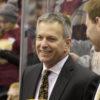 Lucia steps away as Golden Gopher men's hockey coach (AUDIO)