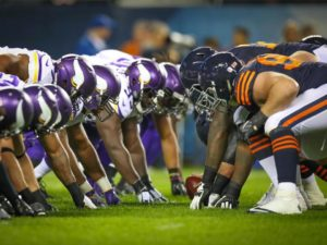 Vikings defense continues to evolve