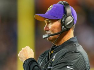 Zimmer fires his offensive coordinator DeFillippo