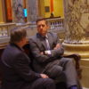 Budget stalemate continues at MN Capitol, four days left in session (with AUDIO)