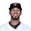 Twins' Rosario blossoming into star