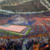 Vikings underway on Monday Night Football