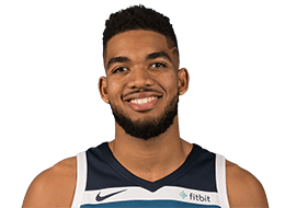 Wolves beat Nets behind Towns