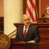Wild rice-water quality bill headed to Gov Dayton; he's said he'll veto