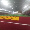 Gopher spring football continues (AUDIO)