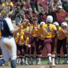 Gophers preparing for NCAA Tournament (AUDIO)