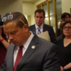 Rep. Ellison denies allegations of domestic abuse; accuser releases statement
