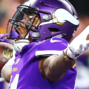 Vikings are prepping for Bears