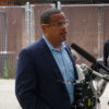 Ellison denies domestic abuse allegations, says he will not drop out of attorney general race (with AUDIO)