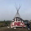 State lawmaker criticizes Enbridge Line 3 protesters for blockading bridge