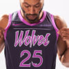 Timberwolves to honor Prince with uniforms