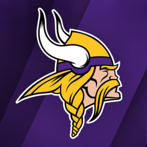 Vikings Dumped in Chicago