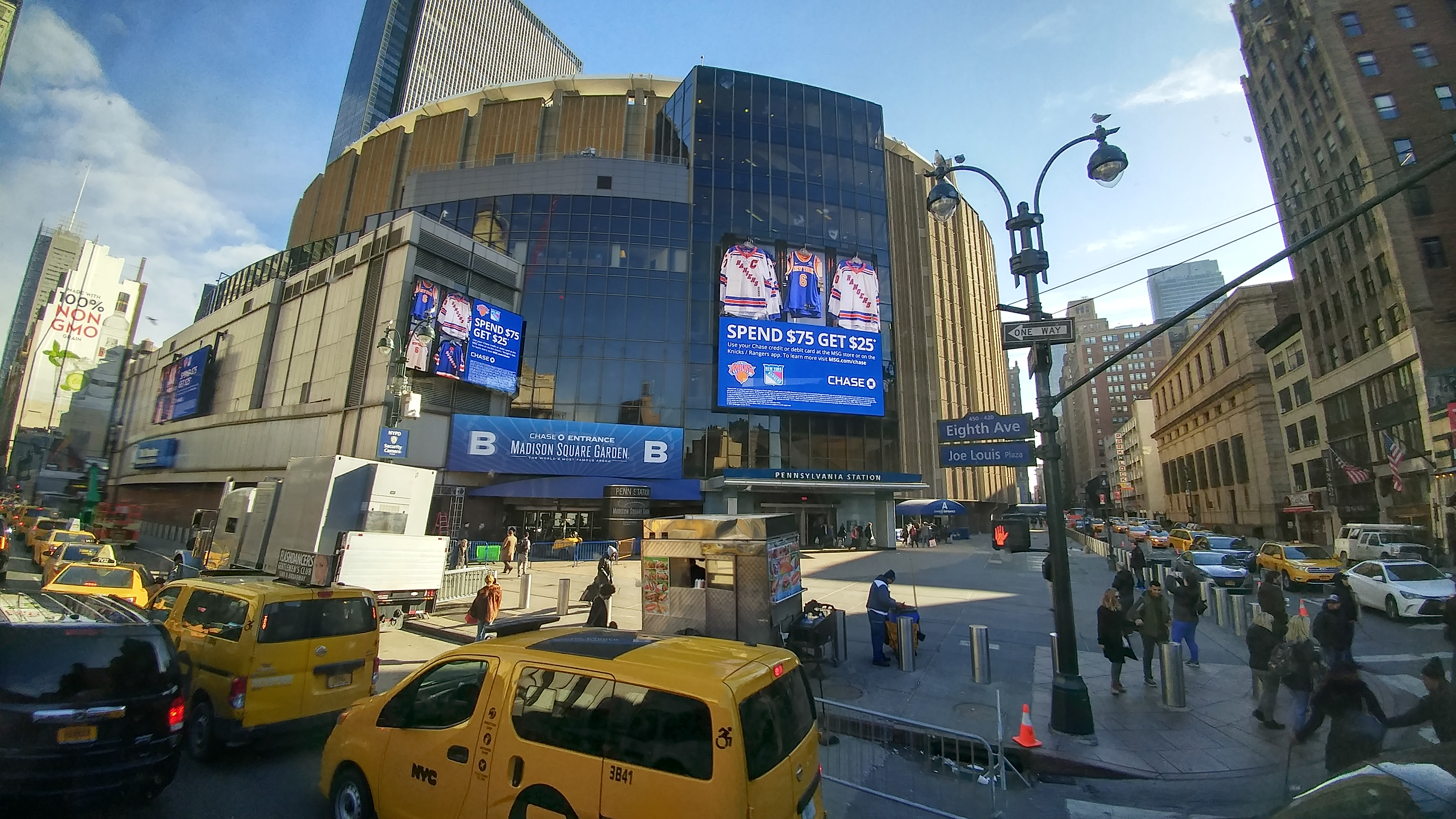 Wolves Visit Madison Square Garden To Face Knicks Minnesota News